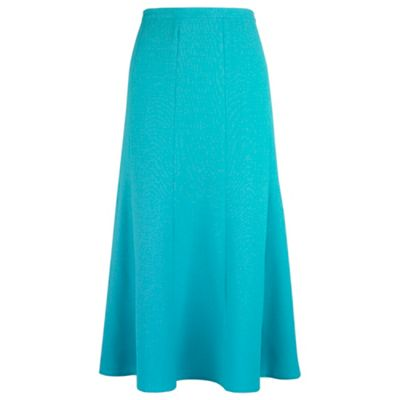Jacques Vert Lagoon Panelled Skirt product image