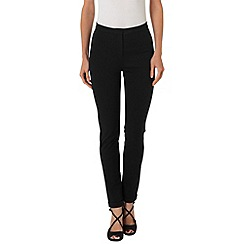 Phase Eight - Black lois trousers