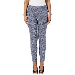 Phase Eight - Madison jacquard trouser