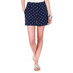 Phase Eight - Dillon Spot Shorts