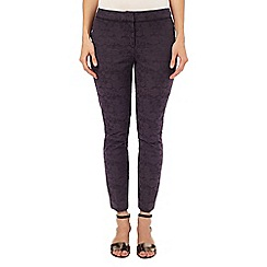 Phase Eight - Issy Jacquard Trousers