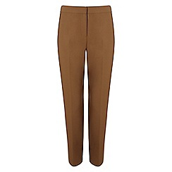 Phase Eight - Camel cameron trousers