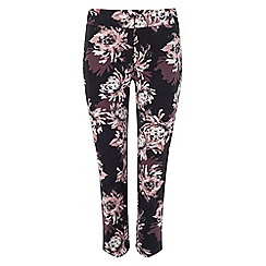 Phase Eight - Erica floral trouser
