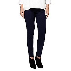 Phase Eight - Navy lois trousers