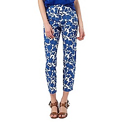 Phase Eight - Fleur Print Trouser