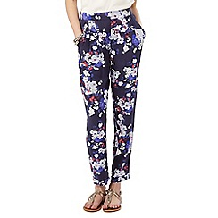 Phase Eight - Faith Print Soft Trouser
