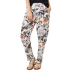 Phase Eight - Marguerite Print Trouser
