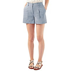 Phase Eight - Harri Linen Shorts