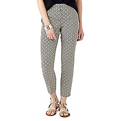 Phase Eight - Erica Hexagon Trousers
