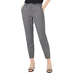 Phase Eight - Alice Oval Belted Trousers