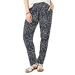 Phase Eight - Denver Print Trousers