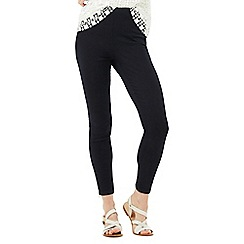 Phase Eight - Amina Zip 7/8th Jegging