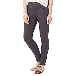 Phase Eight - Victoria Triple Zip Jeans