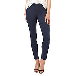 Phase Eight - Amina Seamed Jeggings