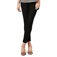 Phase Eight - Victoria Geo Flocked Jean