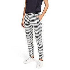 Phase Eight - Jemi stripe trousers