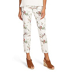 Phase Eight - Hummingbird print trousers