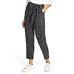 Phase Eight - Helena striped soft trousers