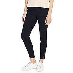 Phase Eight - Sasha sateen finish jeans