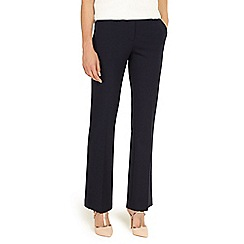 Phase Eight - Navy josie trousers