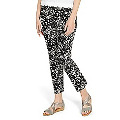 Phase Eight - Elise lace trousers