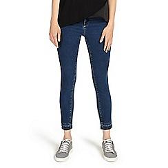 Phase Eight - Frayed hem aida jeans