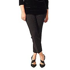 Studio 8 - Sizes 16-24 Black darina trousers