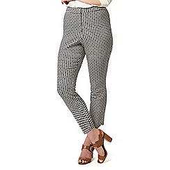 Studio 8 - Sizes 12-26 Navy mila trousers
