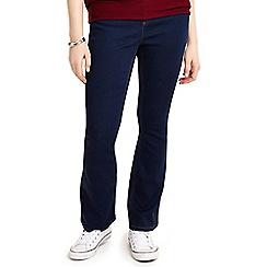 Studio 8 - Sizes 12-26 Indigo jaya jeans