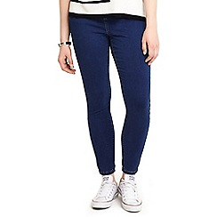 Studio 8 - Sizes 12-26 Blue claire jeans
