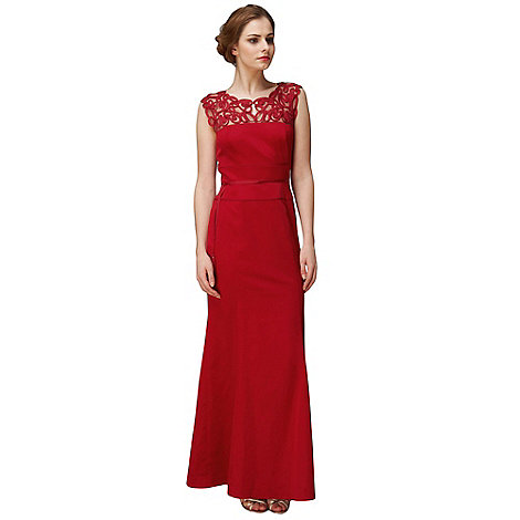 Phase Eight - Ruby Isabella Full Length Dress