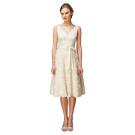 Phase Eight - Cream miranda wedding dress