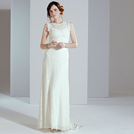 Phase Eight - Ivory mariette wedding dress