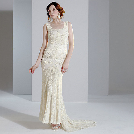 Phase Eight - Ivory pandora wedding dress
