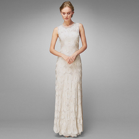 Phase Eight - Ivory Clemence Wedding Dress