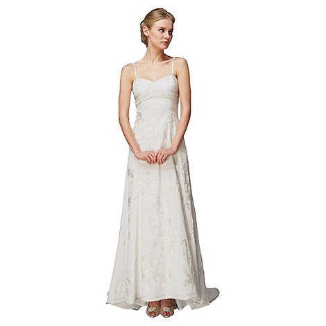 Phase Eight - Ivory Aura Wedding Dress