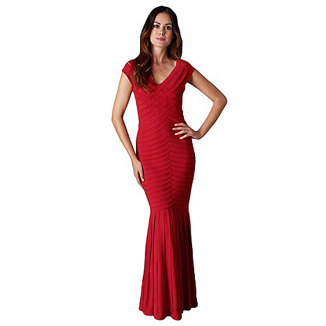 Phase Eight - Collection 8 ruby magherita full length dress