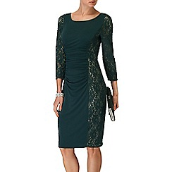 Phase Eight - Ivy latoya lace miracle dress