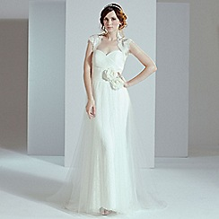 Phase Eight - Ivory esme wedding dress