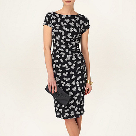 Phase Eight - Shell Print Dress