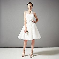 Phase Eight - Ivory sally tulle wedding dress