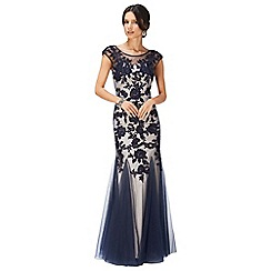 Phase Eight - Collection 8 rita tulle full length dress
