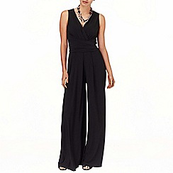 Phase Eight - Black joanna jumpsuit
