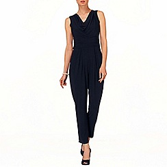 Phase Eight - Navy ellie jumpsuit
