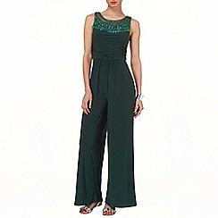 Phase Eight - Ivy ada embellished jumpsuit