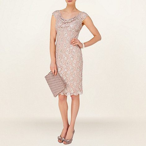 Phase Eight - Petal Emma Embellished Dress