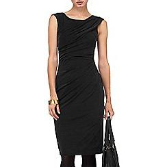 Phase Eight - Black courtney dress