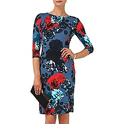 Phase Eight - Multi-coloured hendon floral dress