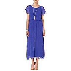 Phase Eight - Rae Silk Maxi Dress