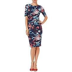Phase Eight - Shiori floral dress
